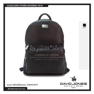 CM3584 Black David Jones Precio Publico $806.00