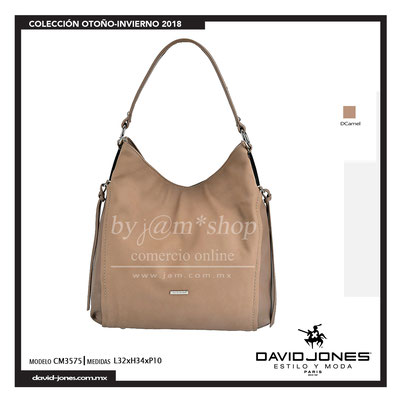 CM3575 DCamel David Jones Precio Publico $783.00
