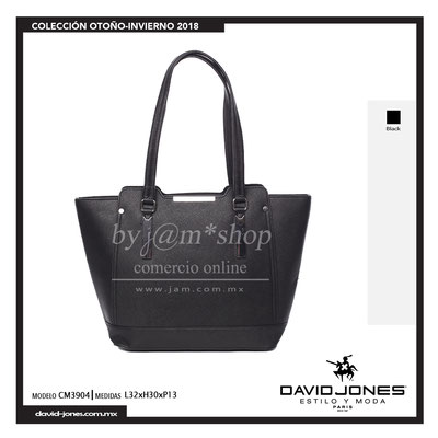 CM3904 Black David Jones Precio Publico $836.00