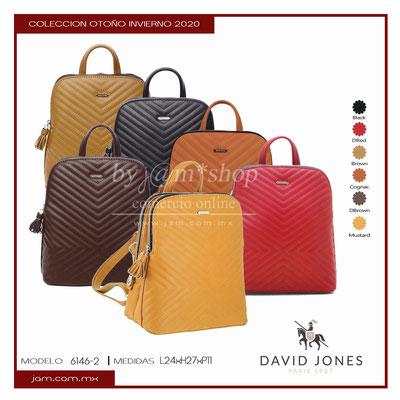 6146-2 David Jones, Precio público MX$983.99