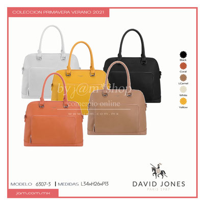 6307-3 David Jones, Precio público MX$963.50