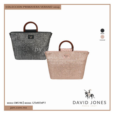 CM5196 David Jones Precio Publico $734.00