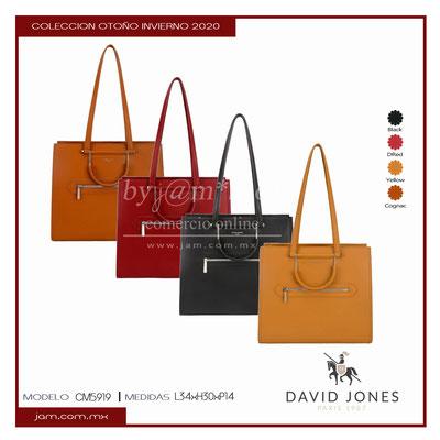 CM5919 David Jones, Precio público MX$1,057.50