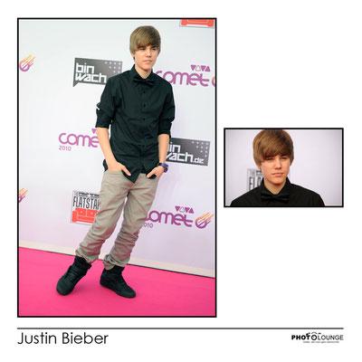 Justin Bieber  ©Fotograf Karsten Lauer   www.photolounge-lauer.de