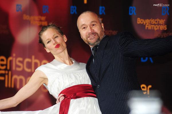 Thomas Darchinger; Katharina Schwarz