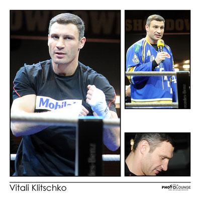 Vitali Klitschko  ©Fotograf Karsten Lauer   www.photolounge-lauer.de