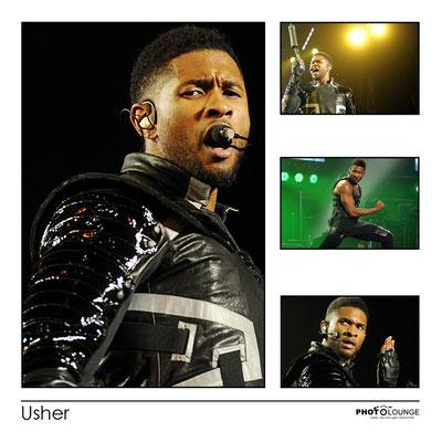 Usher   ©Fotograf Karsten Lauer   www.photolounge-lauer.de