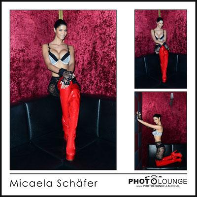 Micaela Schäfer   ©Fotograf Karsten Lauer   www.photolounge-lauer.de