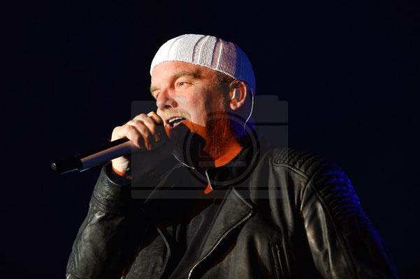 DJ Ötzi bei den Schlagertagen Friedberg 2018 / Foto: Karsten Lauer