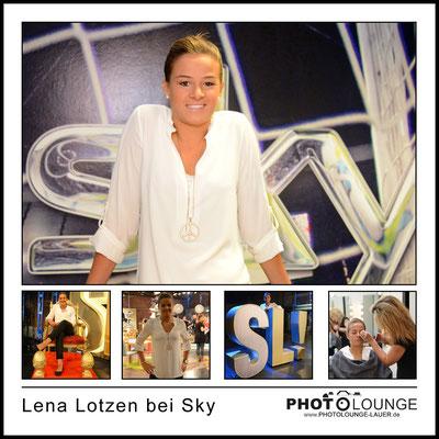 Lena Lotzen   ©Fotograf Karsten Lauer   www.photolounge-lauer.de