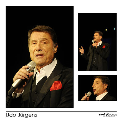 Udo Jürgens   ©Fotograf Karsten Lauer   www.photolounge-lauer.de