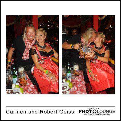 Carmen und Robert Geiss ©Fotograf Karsten Lauer   www.photolounge-lauer.de