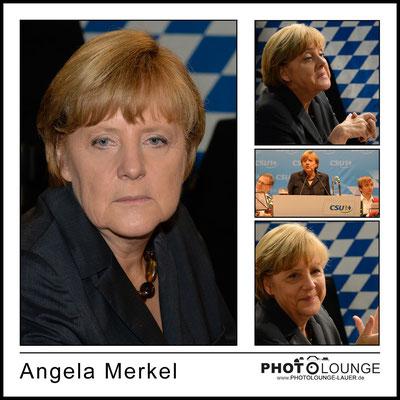 Angela Merkel   ©Fotograf Karsten Lauer   www.photolounge-lauer.de