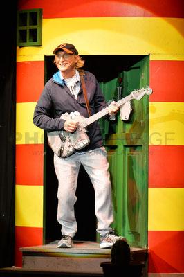 """""""OTTO live - Holdrio Again""""  im Konzerthaus Dortmund. Fotograf: Karsten Lauer"""