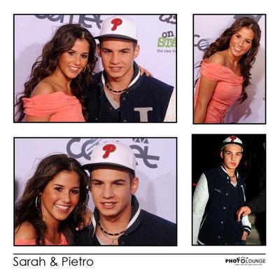 Pietro Lombardi & Sarah Engels  ©Fotograf Karsten Lauer   www.photolounge-lauer.de