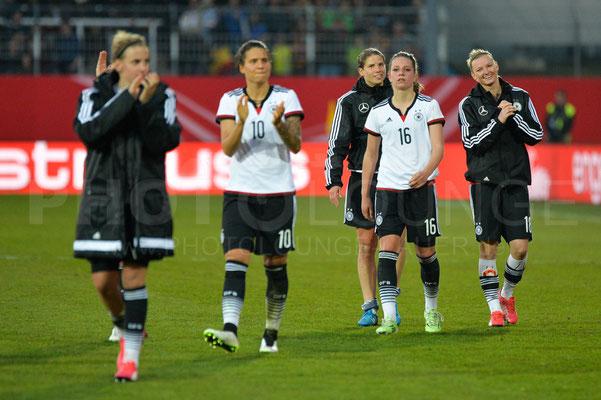 Deutschland vs Brasilien 4:0 - Fotograf Karsten Lauer / www.photolounge-lauer.de