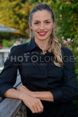 """; """"Peugeot-BVC-Castingnight Sommer 2013"""" (Casting-Night) am 30.06.2013 im Otto Koch's Restaurant, Olympiaturm in München."""