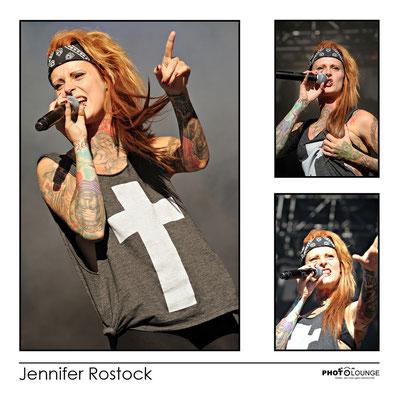 Jennifer Rostock  ©Fotograf Karsten Lauer   www.photolounge-lauer.de