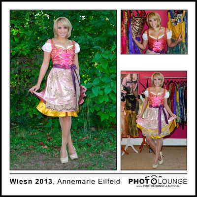 Annemarie Eilfeld   ©Fotograf Karsten Lauer   www.photolounge-lauer.de