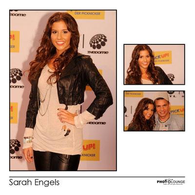 Sarah Engels ©Fotograf Karsten Lauer   www.photolounge-lauer.de