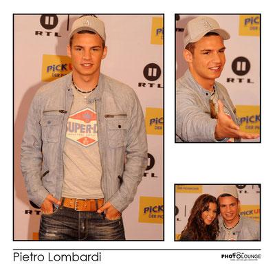 Pietro Lombardi  ©Fotograf Karsten Lauer   www.photolounge-lauer.de