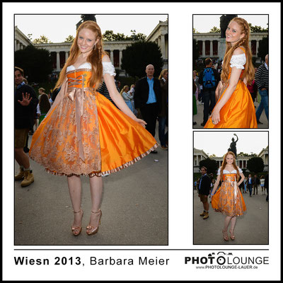 Barbara Meier  ©Fotograf Karsten Lauer   www.photolounge-lauer.de