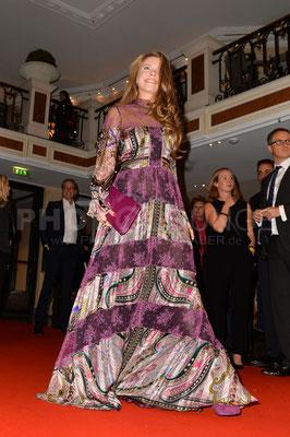 Victoria Swarovski, Mc Donald's Benefiz Gala, 21.10.2016, Fotograf: Karsten Lauer / www.karsten-lauer.de