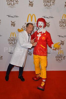 Oliver Pocher, Mc Donald's Benefiz Gala, 21.10.2016, Fotograf: Karsten Lauer / www.karsten-lauer.de