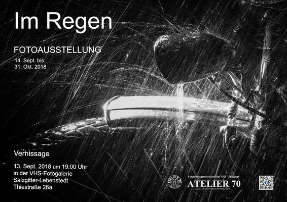 2018. Fotoausstellung von Ateler 70