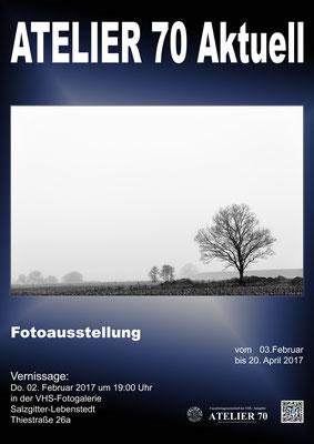 2017. Fotoausstellung von Atelier 70