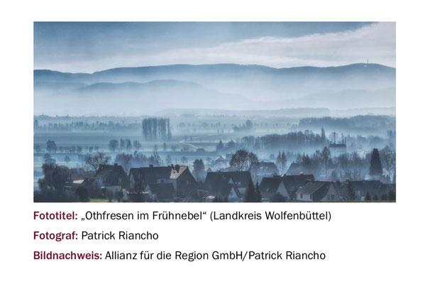 2017. Fotoausstellung von ALLIANZ FÜR DIE REGION