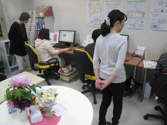 堺市堺区の初心者の方のパソコン教室