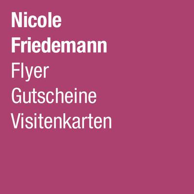 ideenbar Nicole Friedemann