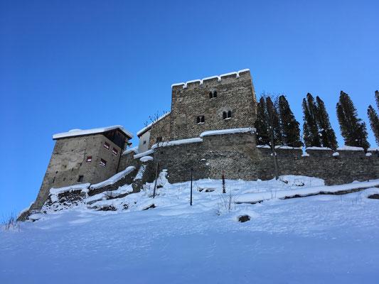 Servaus Burg