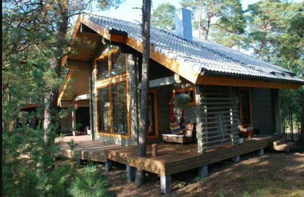 casas nórdicas