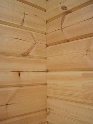 Construcción de viviendas de madera