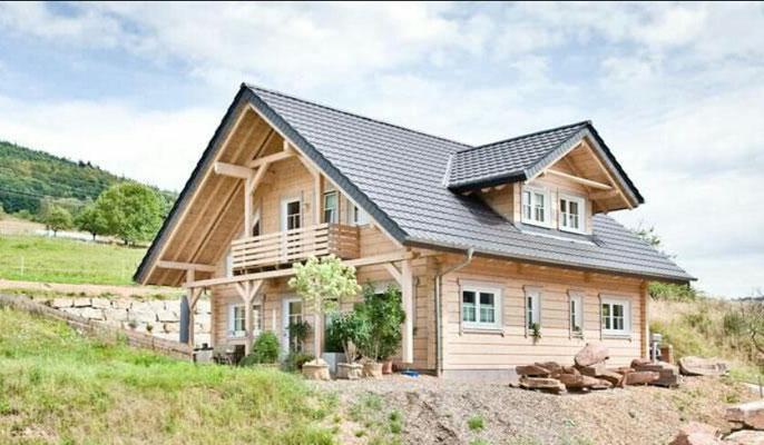 casas rurales ecológicas