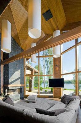 venta de viviendas de madera