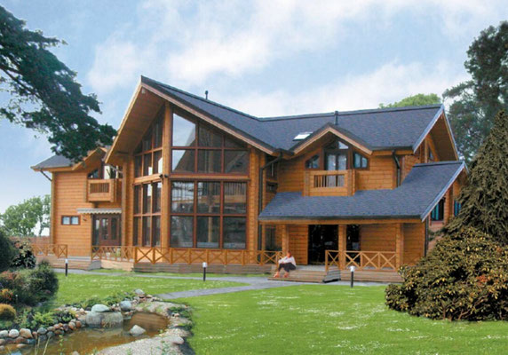 casas de diseño