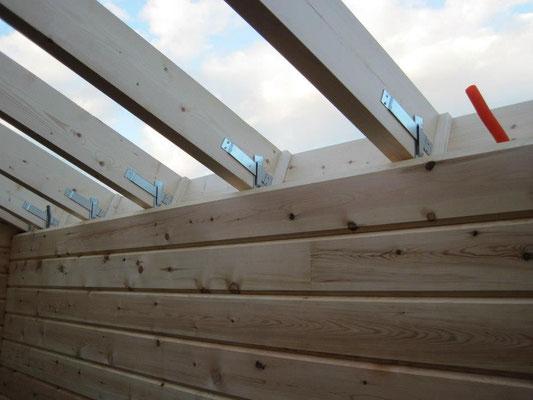 casas de madera ecológicas