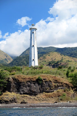 Lighthouse Sangeang