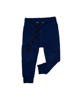 Jogger azul  Talla:5    Precio: $15,00