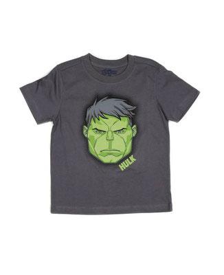 Camiseta Hulk  Talla: 10    Precio: $10,00