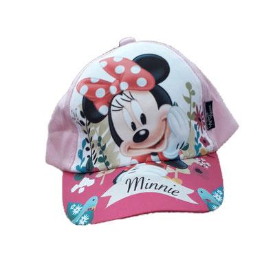 Gorra Minnie            Talla: U                    Precio: $12,00