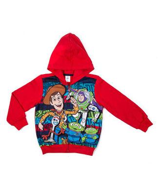 Chompa niño Toy Story           Tallas: 4, 6         Precio: $23,00