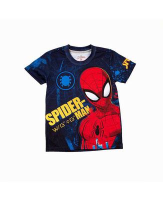 Camiseta Spiderman     Talla: 3        Precio: $12,00