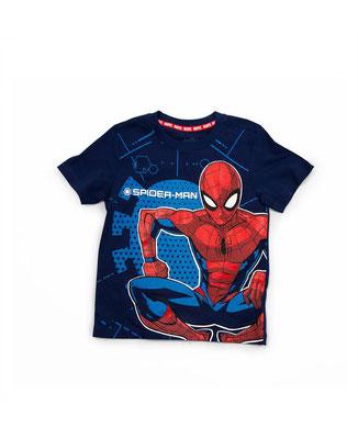 Camiseta Superman azul   Talla: 6, 10    Precio: $12,00