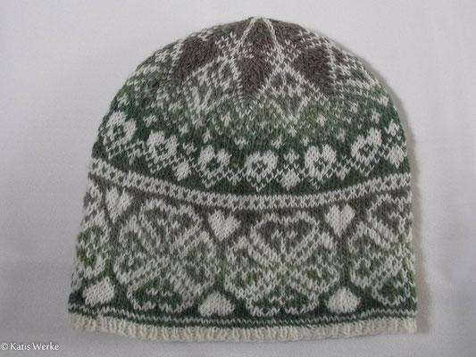 Fabelhafte Mütze