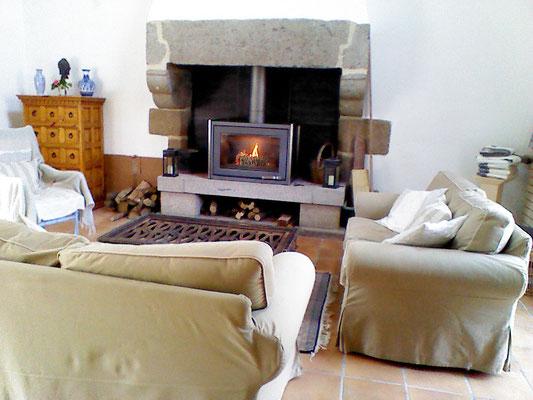 po les bois site de chemineesrenard. Black Bedroom Furniture Sets. Home Design Ideas