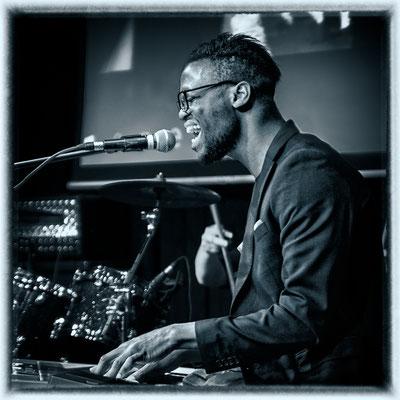 Alexander Messer - Jazz
